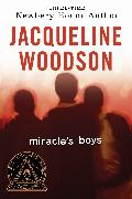 Cover-Bild zu Woodson, Jacqueline: Miracle's Boys (eBook)