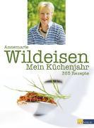 Cover-Bild zu Mein Küchenjahr von Wildeisen, Annemarie