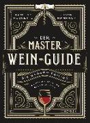 Cover-Bild zu Der Master-Wein-Guide von Puckette, Madeline