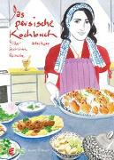 Cover-Bild zu Das persische Kochbuch von Kopp, Gabi
