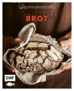 Cover-Bild zu Genussmomente: Brot