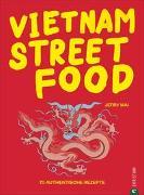 Cover-Bild zu Vietnam Streetfood von Mai, Jerry
