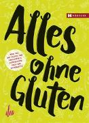 Cover-Bild zu Alles ohne Gluten von Clea