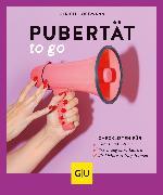Cover-Bild zu Hoffmann, Ulrich: Pubertät to go (eBook)