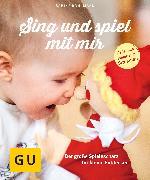 Cover-Bild zu Bohlmann, Sabine: Sing und spiel mit mir (eBook)