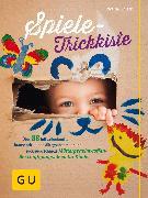 Cover-Bild zu Walter, Svenja: Spiele-Trickkiste (eBook)