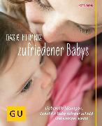 Cover-Bild zu Imlau, Nora: Das Geheimnis zufriedener Babys (eBook)