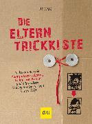 Cover-Bild zu Glaser, Ute: Die Eltern-Trickkiste (eBook)