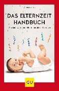 Cover-Bild zu Dias, Verena: Das Elternzeit-Handbuch (eBook)