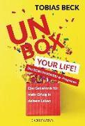 Cover-Bild zu Unbox Your Life! von Beck, Tobias