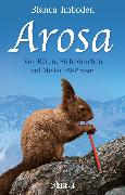 Cover-Bild zu Imboden, Blanca: Arosa (eBook)