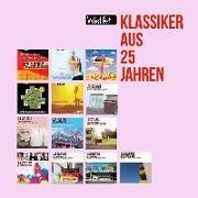 """Cover-Bild zu 25 Jahre WortArt """"Klassiker"""""""