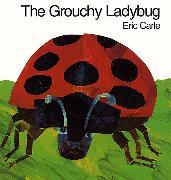 Cover-Bild zu Carle, Eric: The Grouchy Ladybug