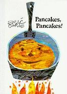 Cover-Bild zu Carle, Eric: Pancakes, Pancakes!