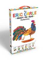 Cover-Bild zu Carle, Eric: The Eric Carle Ready-to-Read Collection
