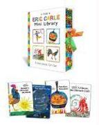 Cover-Bild zu Carle, Eric: The Eric Carle Mini Library
