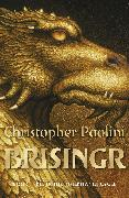 Cover-Bild zu Paolini, Christopher: Brisingr (eBook)