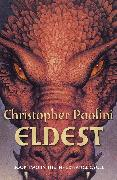 Cover-Bild zu Paolini, Christopher: Eldest (eBook)