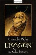 Cover-Bild zu Paolini, Christopher: Eragon
