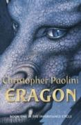 Cover-Bild zu Paolini, Christopher: Eragon (eBook)