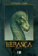 Cover-Bild zu Paolini, Christopher: Herança (eBook)