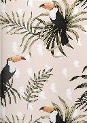 Cover-Bild zu Jungle 10,5x14,8 cm - GreenLine Booklet - 48 Seiten, Punktraster und blanko, Softcover - gebunden