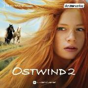 Cover-Bild zu Ostwind 2 von Schmidbauer, Lea