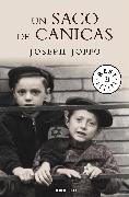 Cover-Bild zu Joffo, Joseph: Un saco de canicas /A Bag of Marbles