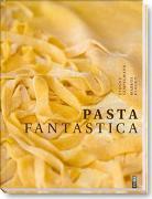Cover-Bild zu Tempelmann, Yvonne: Pasta Fantastica