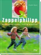 Cover-Bild zu Speck, Brigitte: Zappelphilipp