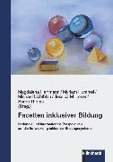Cover-Bild zu Lichtblau, Michael (Hrsg.): Facetten inklusiver Bildung (eBook)