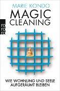 Cover-Bild zu Magic Cleaning 2 von Kondo, Marie