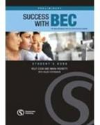 Cover-Bild zu Preliminary: Success with BEC Preliminary - Success with BEC von Pedretti, Mara