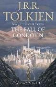 Cover-Bild zu The Fall Of Gondolin von Tolkien, J. R. R.