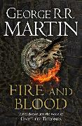 Cover-Bild zu Fire and Blood von Martin, George R.R.