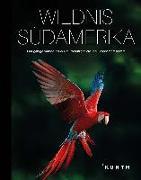 Cover-Bild zu Wildnis Südamerika