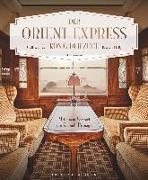 Cover-Bild zu Der Orient-Express