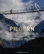 Cover-Bild zu Pilgern - Wege der Stille
