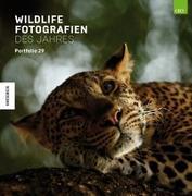 Cover-Bild zu Wildlife Fotografien des Jahres - Portfolio 29