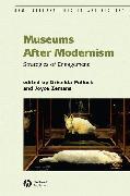 Cover-Bild zu Pollock, Griselda (Hrsg.): Museums After Modernism (eBook)