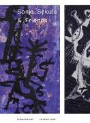 Cover-Bild zu Kunstmuseum Luzern (Hrsg.): Sonja Sekula and Friends