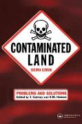 Cover-Bild zu Pollock, Griselda: Contaminated Land (eBook)
