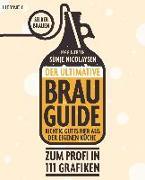 Cover-Bild zu Der ultimative Brau-Guide von Nicolaysen, Sünje