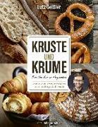 Cover-Bild zu Kruste und Krume von Geißler, Lutz