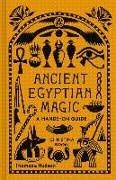 Cover-Bild zu Riggs, Christina: Ancient Egyptian Magic
