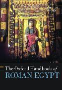 Cover-Bild zu Riggs, Christina (Hrsg.): The Oxford Handbook of Roman Egypt