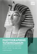 Cover-Bild zu Christina Riggs, Riggs: Photographing Tutankhamun (eBook)