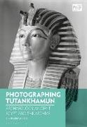 Cover-Bild zu Riggs, Christina: Photographing Tutankhamun