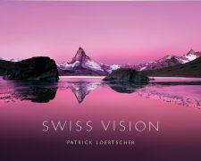 Cover-Bild zu Swiss Vision von Loertscher, Patrick
