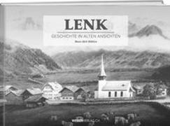 Cover-Bild zu Lenk von Hählen, Hans-Ueli